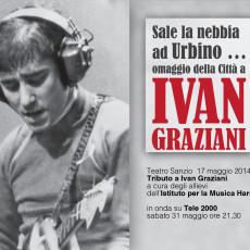 Tributo a Ivan Graziani