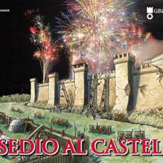 Gradara, Assedio al Castello 2014