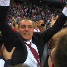 Sandro Dell'Agnello sarà il coach della VL anche la prossima stagione