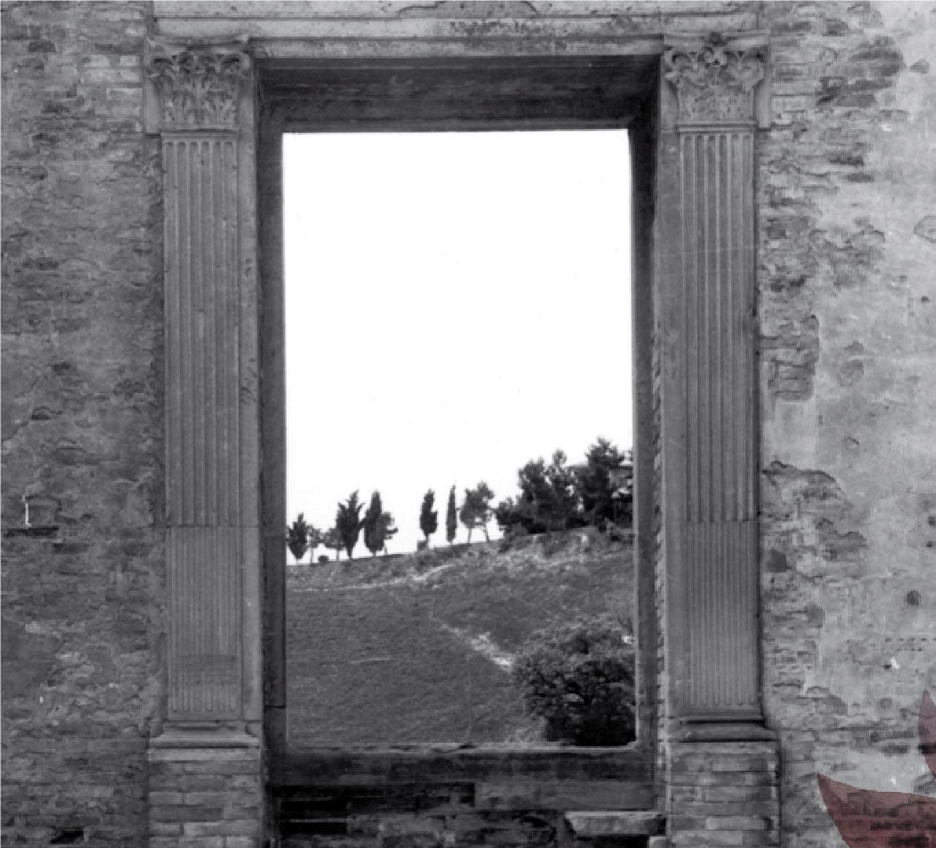Il restauro del giardino d 39 inverno tele2000 - Giardino pensile ...
