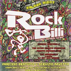 locandina rock ai billi 2014