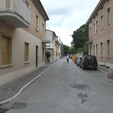 Via Vernarecci, Fossombrone
