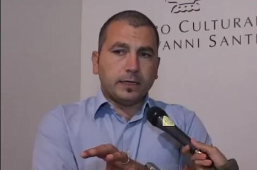Luca Lucarini - Vallefoglia