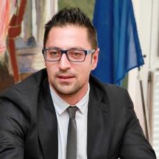 Daniele Tagliolini - Presidente della Provincia di Pesaro e Urbino