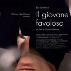 il_giovane_favoloso_poster