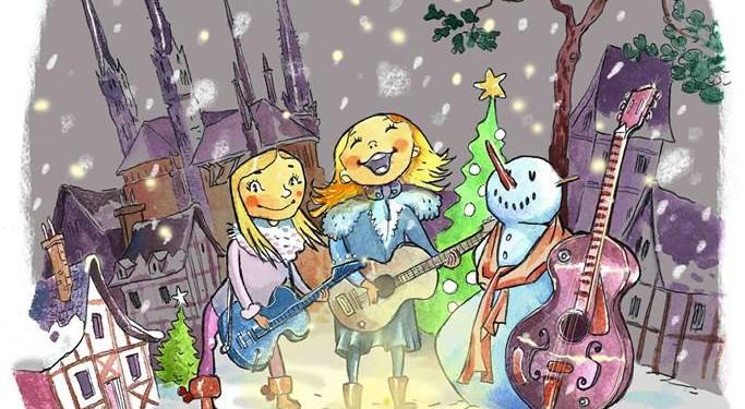 Natale, Noel, Christmas  Davide Garota 2014  http://grafodrome.blogspot.it/
