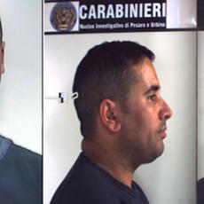 CC arresti 14 mag