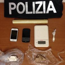 Polizia droga 20nov