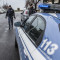 Pesaro,controlli della polizia
