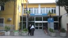 ospedali Cagli, Fossombrone e Sassocorvaro