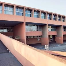 Istituto GENGA al Campus scolastico