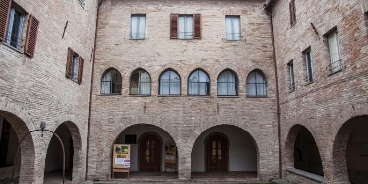 Istituto Della Rovere Urbania indirizzo Agraria
