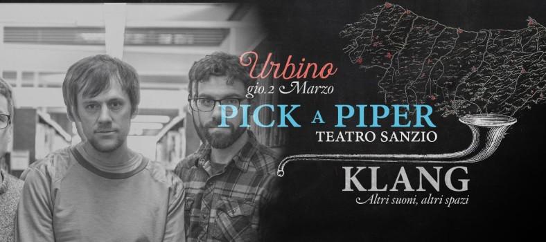 pick a piper