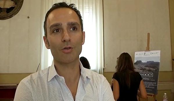 Andrea Derogati - Presidente Urbino Servizi
