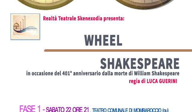 wheel shakespeare