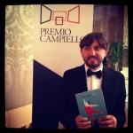 Matteo Cellini_Premio Campiello