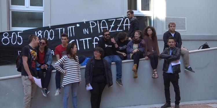 Studenti in Assemblea Pubblica per il Diritto alla città0