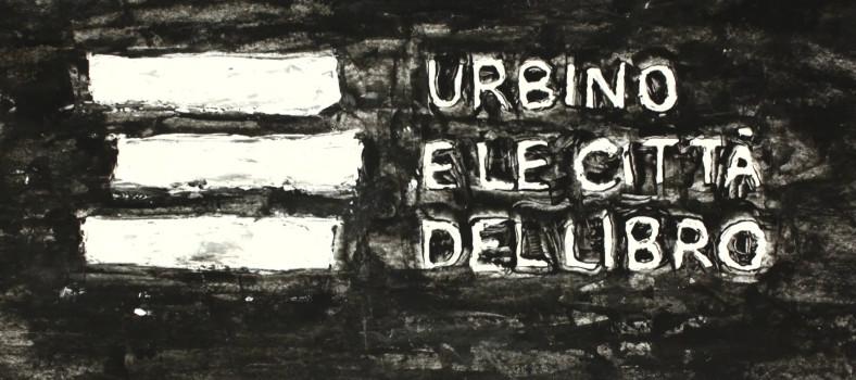 Federico Zeltman per Urbino e le città del Libro