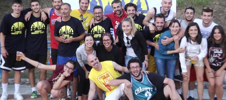 3vs3 Urbino0