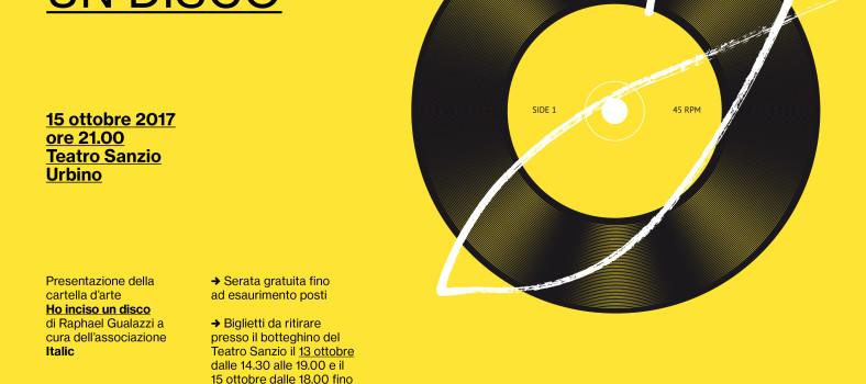 Ho inciso un disco - Gualazzi e Sgarbi - 15_10