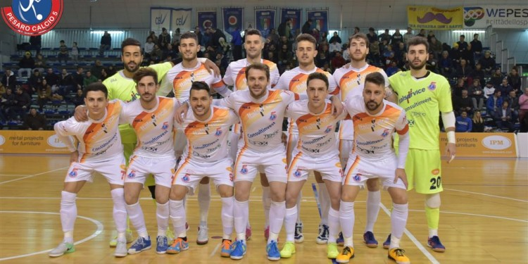 Italservice squadra