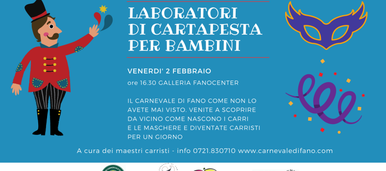 LABORATORI CARTAPESTA