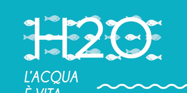 H20 ACQUA premio bernardini locandina