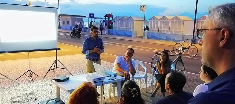 progetto ciclovia adriatico foto consulta