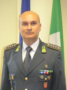 Col.t.ST Antonino Raimondo