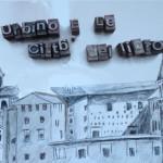 Gianluca Di Andrea per Urbino e le città del Libro 2017